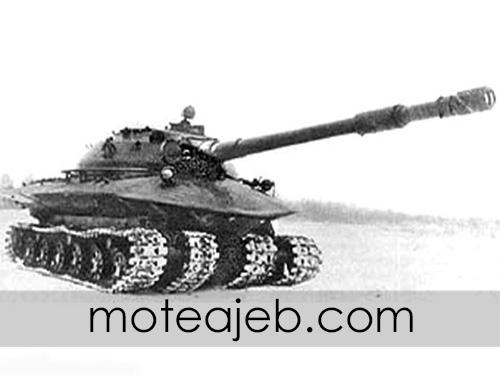2 - اختراعات عجیب نظامی شوروی