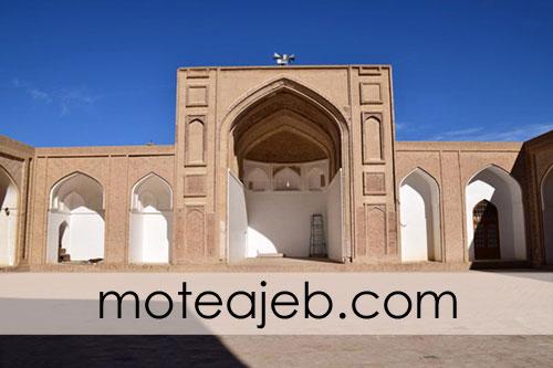 3 historical site ancient city of Gonabad 2 - 3 مکان تاریخی شهر باستانی گناباد
