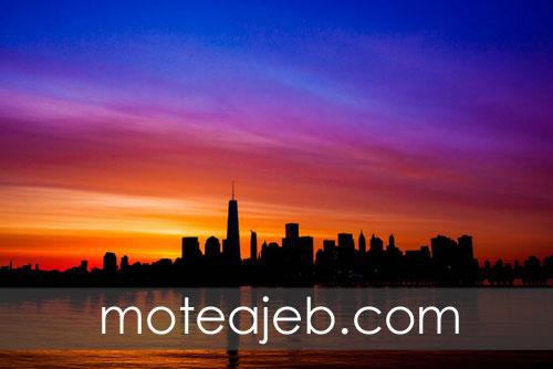 New York America - گران ترین شهرها از نظر اجاره بهای ملک در جهان