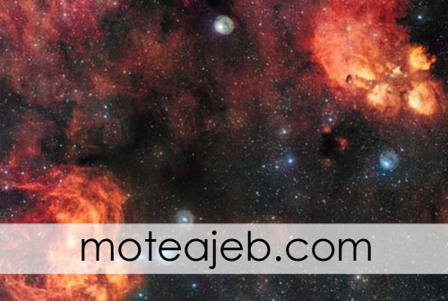 photo 2 billion pixel of constellation - عکس 2 میلیارد پیکسلی از صورت فلکی