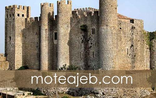 Historic castles Lisbon Portugal 2 - قلعه های تاریخی لیسبون پرتغال