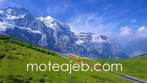Switzerland Best Country in 2017 1 - سوییس بهترین کشور در سال 2017