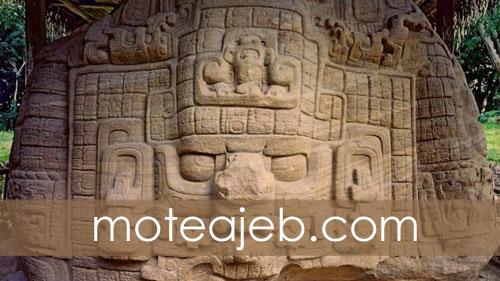 5 samples of strange historical monuments 4 - 5 نمونه از بناهای عجیب تاریخی