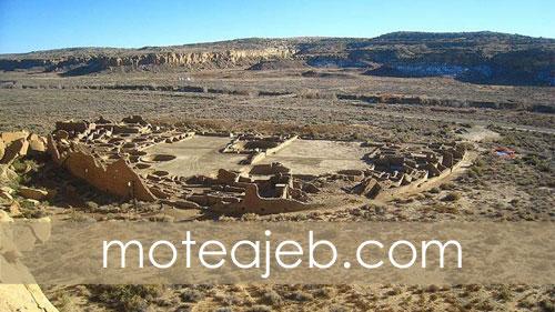 5 samples of strange historical monuments 5 - 5 نمونه از بناهای عجیب تاریخی