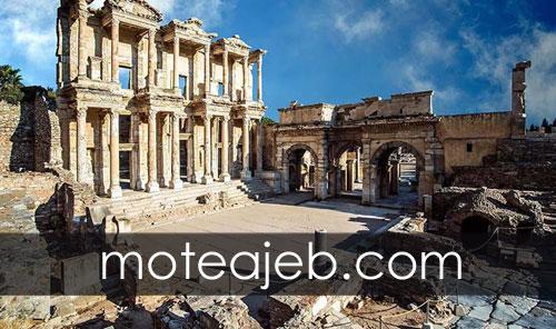 History of the lost history of Iran and the world 3 - آثار تاریخی گمشده ایران و جهان