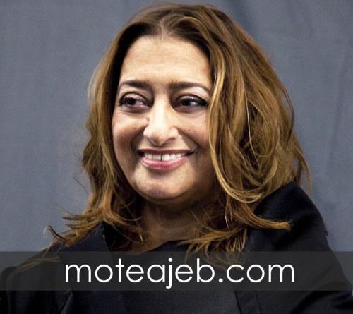 Zaha Hadids Architectural M - برترین طرح های معماری زاها حدید