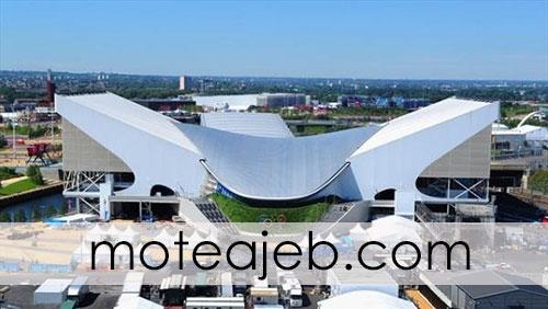 Zaha Hadids Top Architectural Masterpieces - برترین طرح های معماری زاها حدید