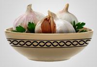 garlic haftsin - آموزش هفت سین و آشنایی با ویژگی های آن