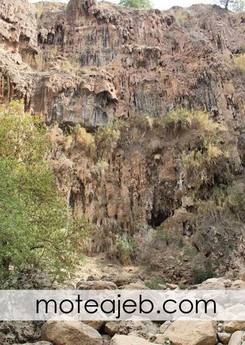 آبشار کول چپ لرستان