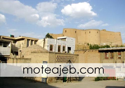 maghbare-babataher-da-khoram-abad-2