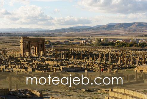 2 شهر معروف گم شده تاریخی
