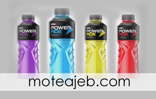 نوشیدنی های انرژی زای ورزشی
