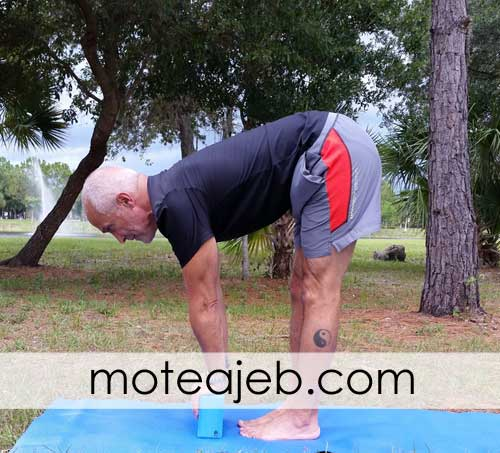 تقویت کمر با ورزش های مناسب