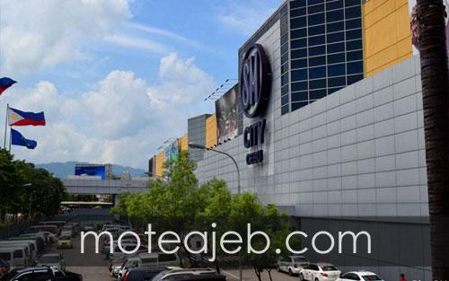 بزرگ ترین و عجیب ترین مراکز خرید جهان