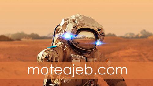 آیا در مریخ شهر ساخته می شود؟