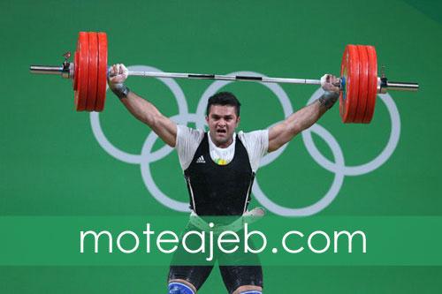 انتظار عجیب از تیم ملی وزنه برداری