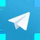 متعجب در تلگرام