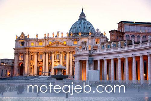 Walking in Rome with short time 1 - گردشی در رم با زمانی کوتاه