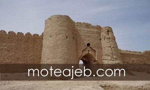آثار تاریخی گمشده ایران و جهان