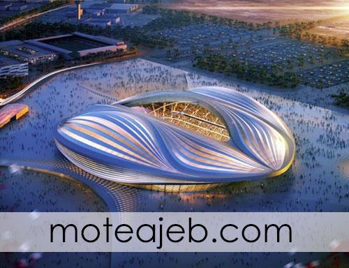 برترین طرح های معماری زاها حدید