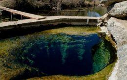 خطرناک ترین چاه جهان در آمریکا!