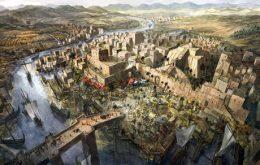 تمدن های گمشده تاریخ