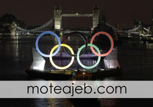 تاریخچه بازی های المپیک