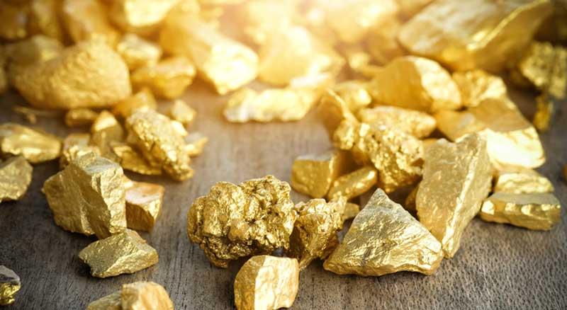 چرا طلا این قدر ارزشمند است؟