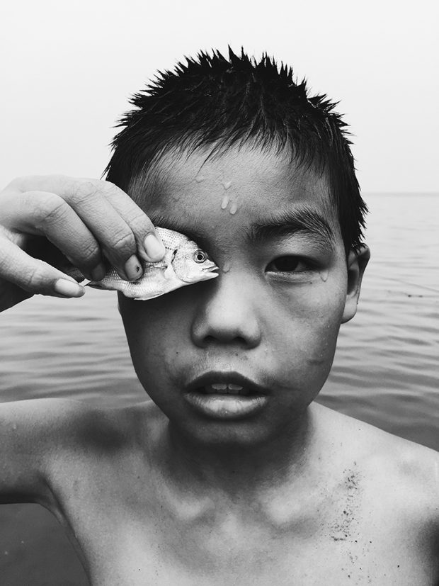 Winners of photography competitions with iPhone08