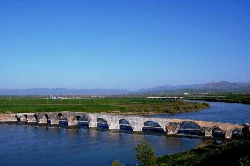 بهترین پل های تاریخی ایران