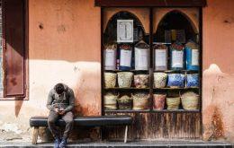 تصاویر منتخب مسابقه عکاسی شهری 2018