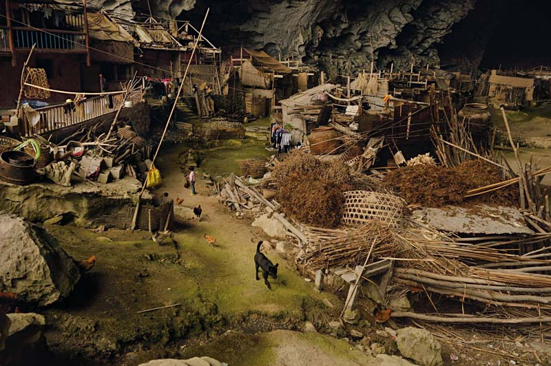 The most recent village in the world03