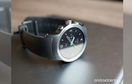 رونمایی از ساعت هوشمند هیبریدی شرکت ال جی