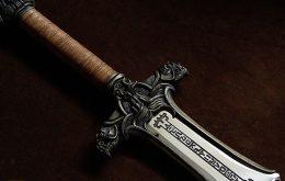 مشهور ترین شمشیر های جهان