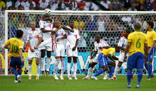 بهترین ایستگاهی زنندگان تاریخ فوتبال جهان