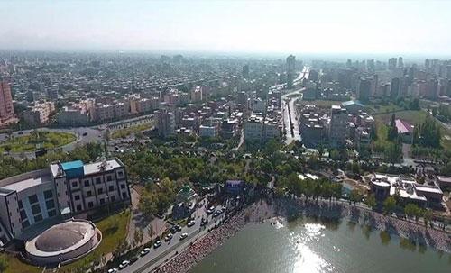بهترین مکان های ایران برای سفر در تابستان